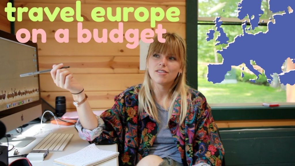 Tips For How to Travel in Europe